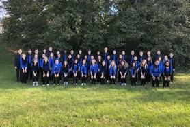 Padesátka mladých zpěváků z USA přijede do Třeboně