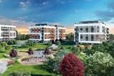 Central Group přichází na trh s novým velkým rezidenčním projektem na Zličíně