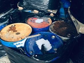 Nebezpečný odpad ze Starého Města byl odvezen