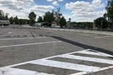 Úprava záchytného parkoviště Na Dlouhé louce je dokončena