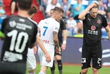 Slavia v Ostravě remizovala a vybojovala titul