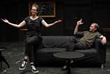 Komorní scéna Aréna uvádí poslední premiéru sezóny