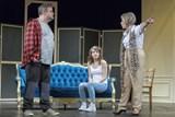Východočeské divadlo zve na premiéru komedie z divadelního zákulisí