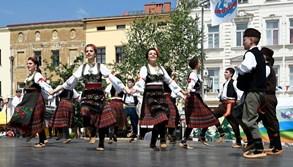 Frýdek-Místek ovládne Mezinárodní folklorní festival