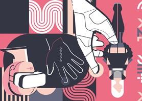 Virtuální realita a sex dolls.  Erotické služby budoucnosti?