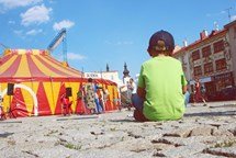 Znojmo žije divadlem: festival zve na příběhy o lásce i na pohádku