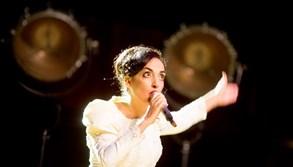 Synagoga v Turnově hostí koncert izraelské zpěvačky Victorie Hanny