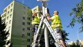Nejmodernější systém vyrování a informování bude v Olomouci