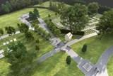Frýdecký hřbitov dostane novou centrální část