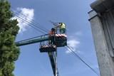 Ve Zlíně testují chytré řešení pro veřejné osvětlení