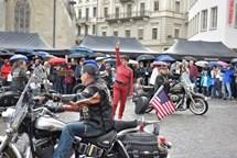 Ostravské dny se nebojí experimentů, osedlají i ikonické motocykly Harley-Davidson