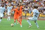 Boleslav v Kazachstánu vyhrála o gól a postoupila