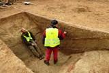 Archeologové z hradecké univerzity objevili sedm tisíc let starou obchodní stanici