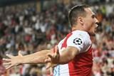 Slavia postupuje do Ligy mistrů!