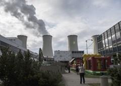 Elektrárna Chvaletice oslavila 40 let výroby
