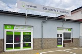 Liberec má novou prodejnu s LED osvětlením. Odborníci poradí, jaké světlo vybrat