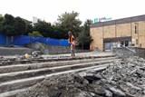 Prostranství před domem kultury Elektra se rekonstrukcí přizpůsobí pro pořádání akcí