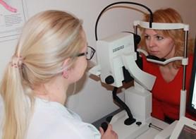 Oční centrum AGEL uvedlo do provozu nejmodernější OCT přístroj s unikátním angio modulem