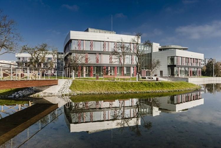 Brno koupilo dalších 50 % akcií Technologického parku
