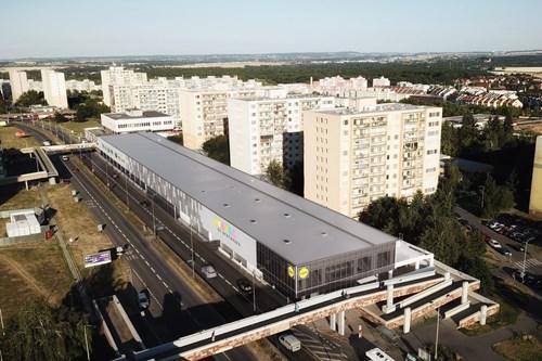 Na pražském Chodově otevře Lidl už 37. prodejnu v hlavním městě