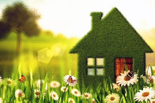 Jaro klepe na dveře. A údržba domu volá