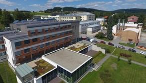 Pozitivní test u zdravotníka v nemocnici Novém Městě na Moravě