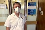 On-line spolupráce během operace vedla v Jesenické nemocnici k záchraně ruky pacientky