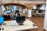 Kontaktní centrum v Plzni za měsíc přijalo přes 1800 hovorů, našlo i seniory, kteří potřebují nutnou pomoc