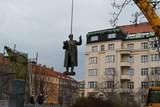 Radnice Prahy 6 přemístila sochu maršála Koněva