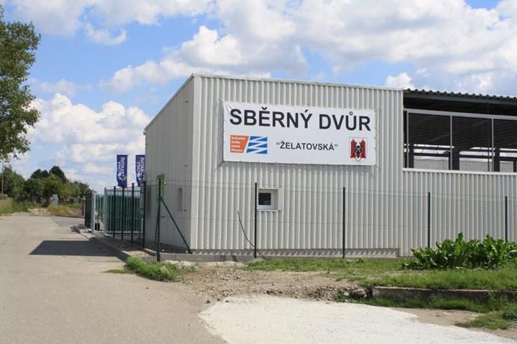Sběrný dvůr v Přerově se otevře na dva dny v týdnu
