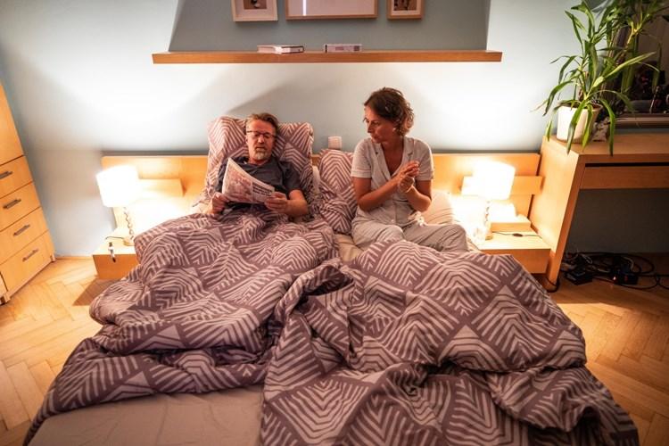 Film Bábovky se představuje v prvním traileru a na světě je již i plakát