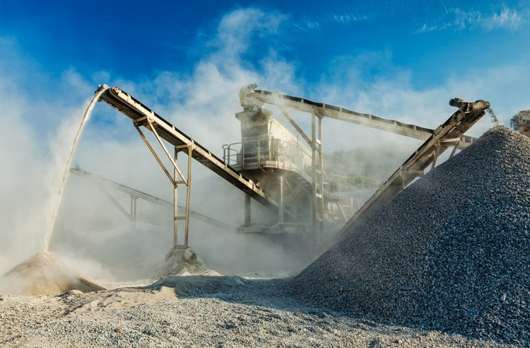 Báňský úřad povolil těžbu štěrkopísku u Uherského Ostrohu