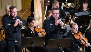 Filharmonie Brno začíná opět hrát. Zatím omezeně a na netypických místech