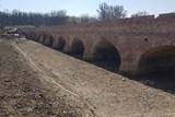 Historický most ze 17. století se opět otevře veřejnosti