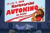 V Karlových Varech bude promítat autokino