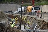 Rekonstrukci Rádelského mlýna koronavirus nezpomalil, skončí o rok dřív