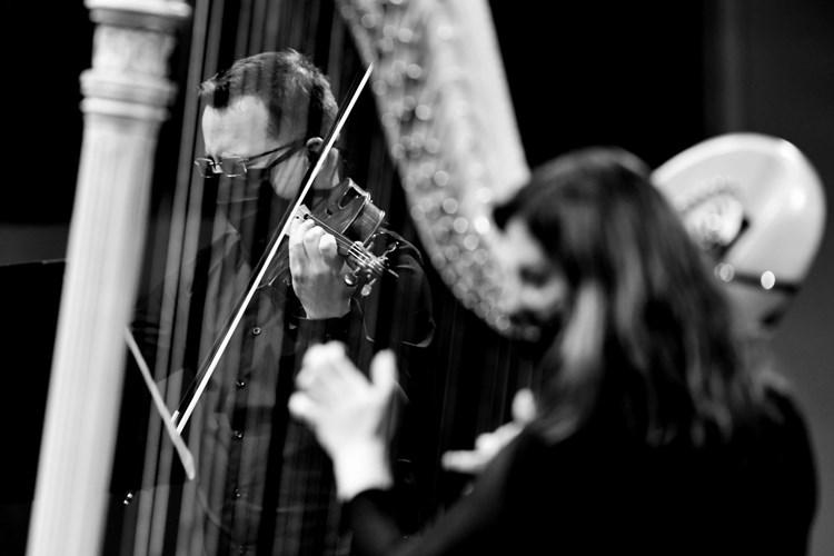 Janáčkova filharmonie Ostrava s Kateřinou Kněžíkovou opět naživo