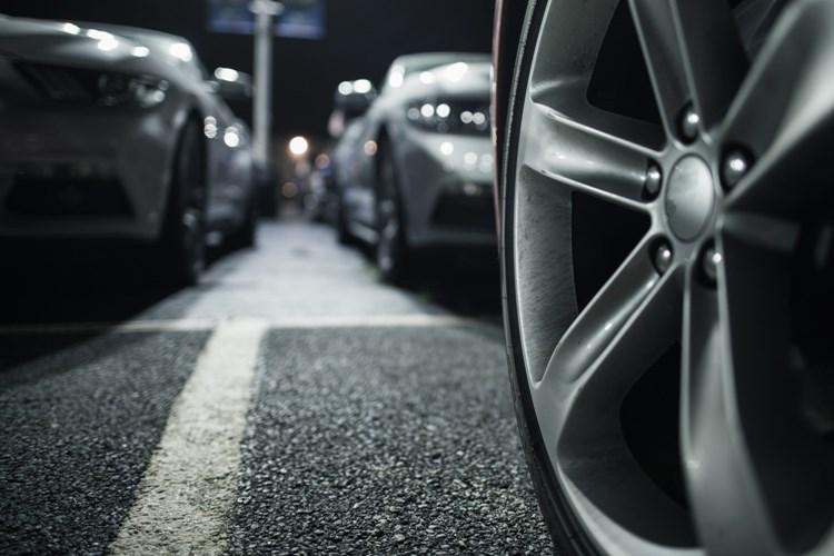 Město Otrokovice přispívá na budování parkovacích míst