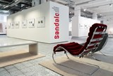 Galerie zve na výstavu Rudolf Sandalo: Vize modernosti