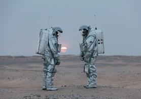Gebrüder Weiss podporuje přípravu mise na Mars s lidskou posádkou