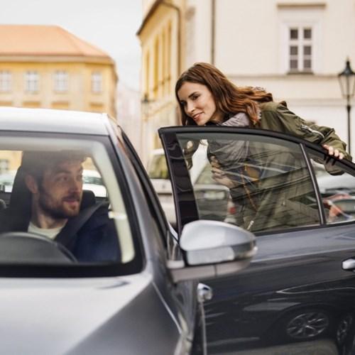 UberX startuje v Brně