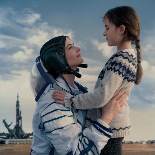 Být milující matkou i skvělou astronautkou. Proxima s Evou Green dnes vstupuje do kin