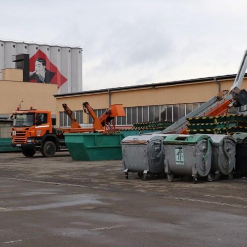 Kontejnery na odpad se už do ulic nevrátí, Přerovanům mají více sloužit sběrné dvory