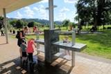 Odstávka letních pítek v Malých lázních v Bělovsi