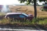 Víkendové nehody na Šumpersku se neobešly bez zranění