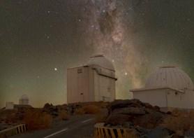 PLATOSPec - český lovec exoplanet v Chile