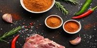 Pozor na množství soli v grilovacích kořenicích přípravcích