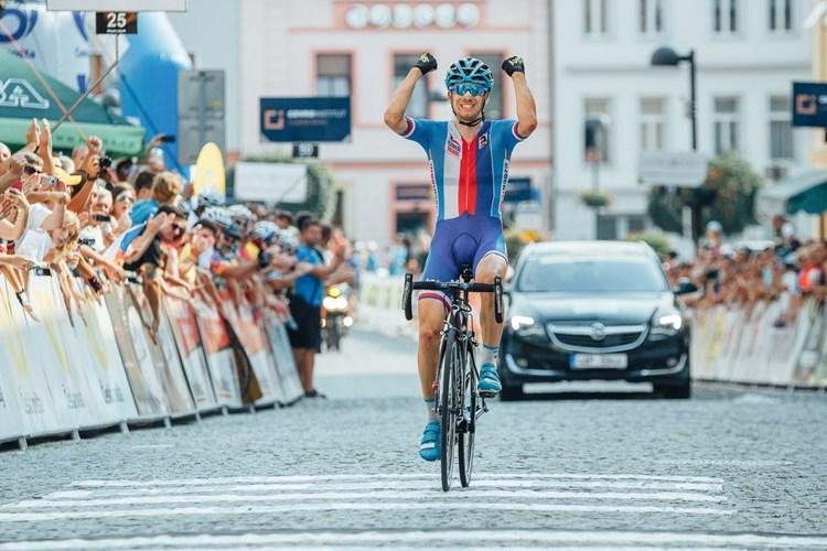 Frýdek-Místek bude cílem jedné z etap cyklistického závodu Czech Tour