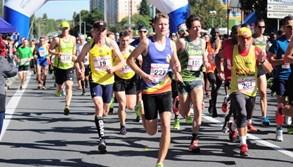 Rožnov plný sportu: ve středu je Olympijský běh a v sobotu Běh rodným krajem Emila Zátopka