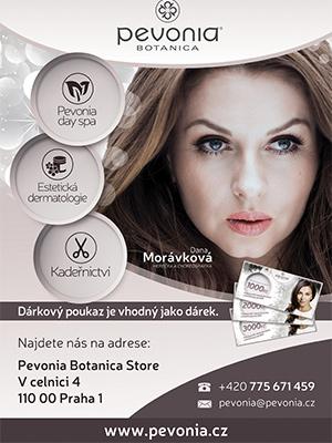 www.pevonia.cz